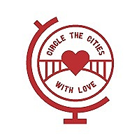Circle the Cities with Love