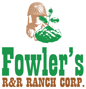 Fowler's R & R Ranch Corp.