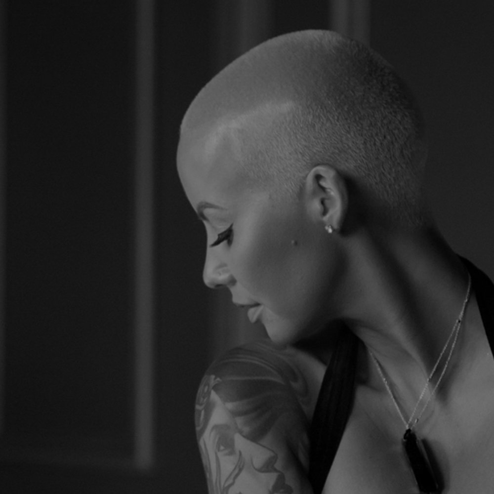 AMBER ROSE STARRED IN A PSA TO FIGHT AGAINST TAMPON TAX September 29, 2017 / REFINERY 29