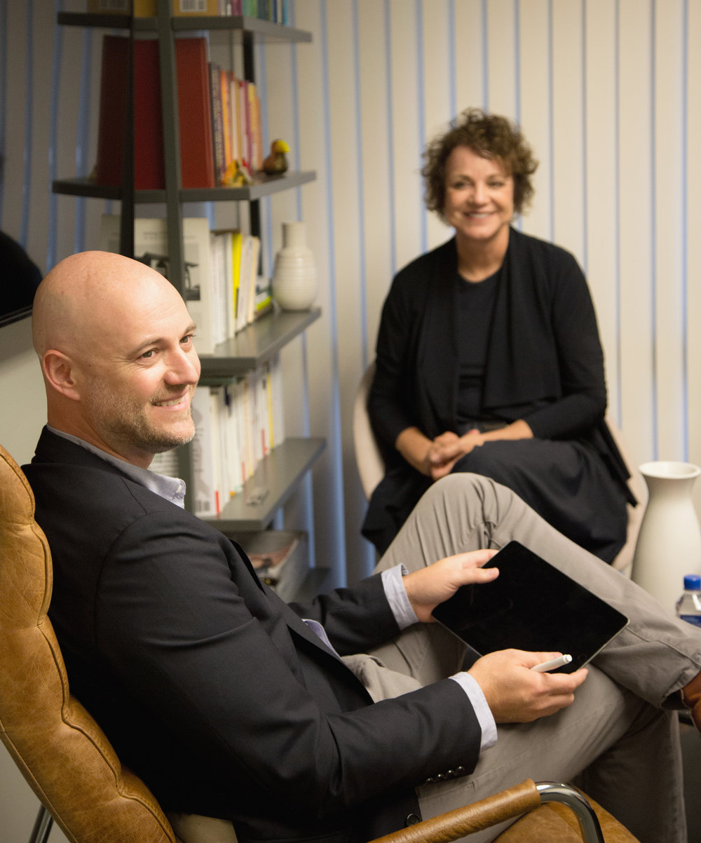 Dr. Andy Garrett is a Licensed Clinical Psychologist