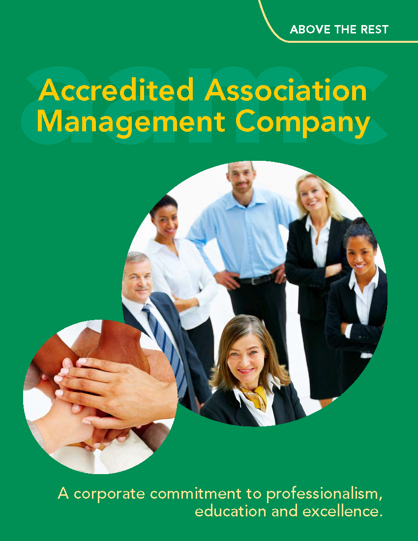 Learn more about the AAMC designation for Management Companies.