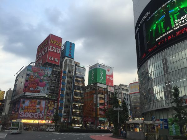 Akihabara and Japanese Fan Culture