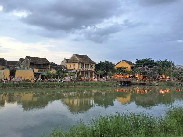 Hoi An- Our Favorite City in Vietnam