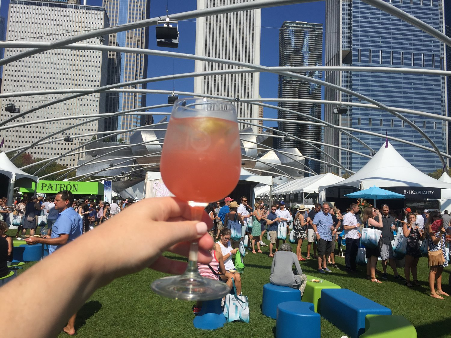 The Best Things I Ate at Chicago Gourmet