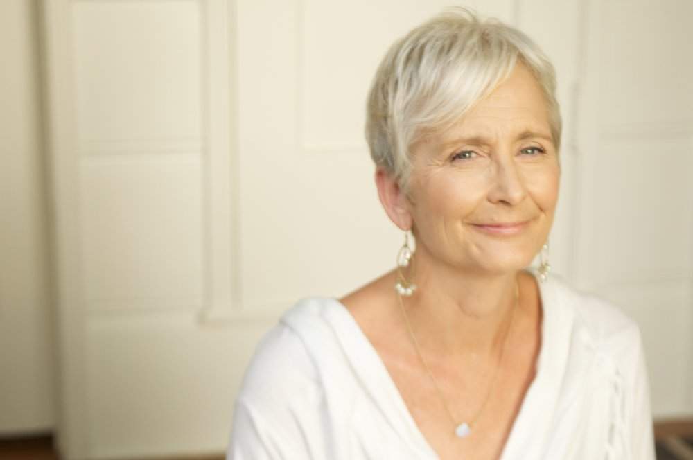 Susan Hough, CTI Life Coach & Ritualist