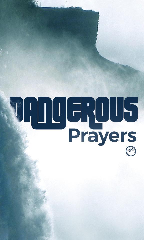 Dangerous Prayers Wallpaper