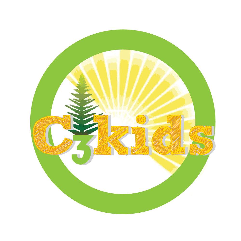 C3 Kids - Birth-6th Grade