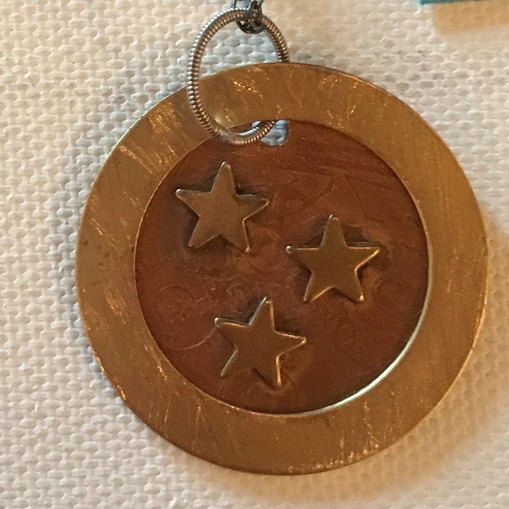 Tri Star State  $45