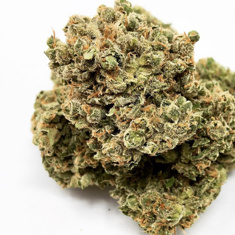 "DURBAN POISON - SATIVA  |  17.2% THCKnown as the ""espresso of cannabis"", Durban Poison is one of the most sought after strains in the world. Whether you're exploring the Alaskan wilderness or just want to vacuum your house, this pure sativa will get have you ready for activity. Listed as one of the 25 Top Strains of All Time by Hightimes Magazine."