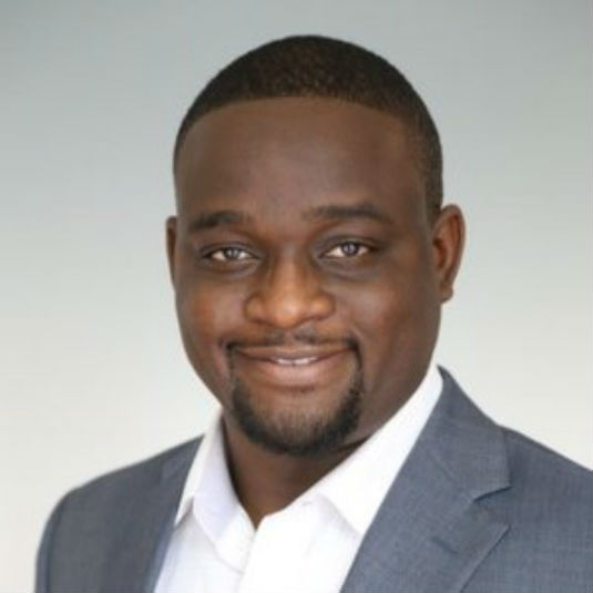 Pardon Makumbe, Managing Partner, CRE Venture Capital. -