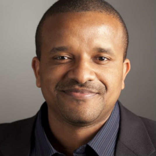 Chris Folayan, Co-Founder & CEO, MallforAfrica. -