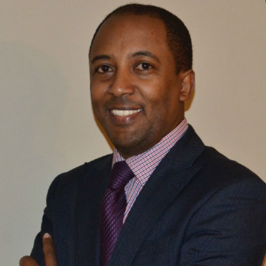 Zekarias Amsalu,  Founder, MD IBEX Frontier/Financial Consultant, Investment Advisor – Gebeya Inc.