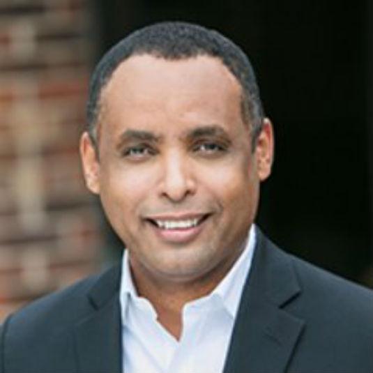 Josh Ghaim, Ph.D., Chief Technology Officer, Johnson & Johnson Family of Consumer Companies.