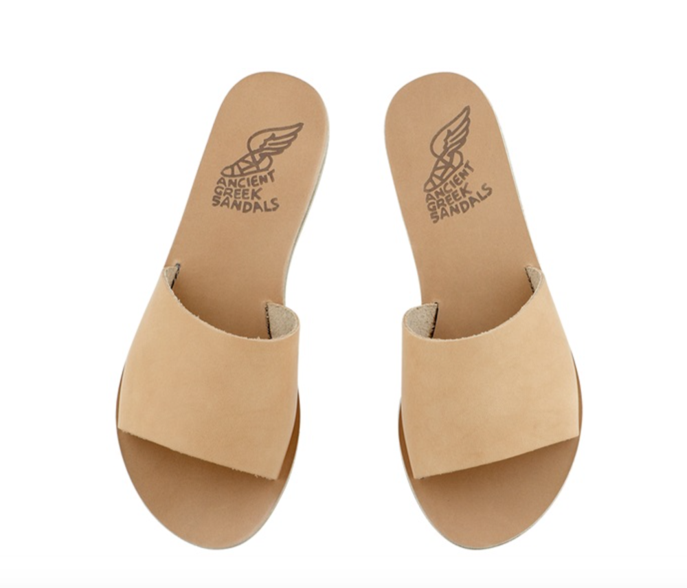 Taygete Sandals