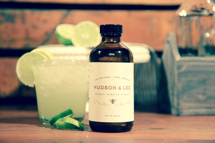 HUDSON & LEE HONEY