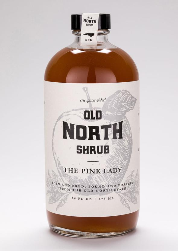 Copy of OLD NORTH SHRUB
