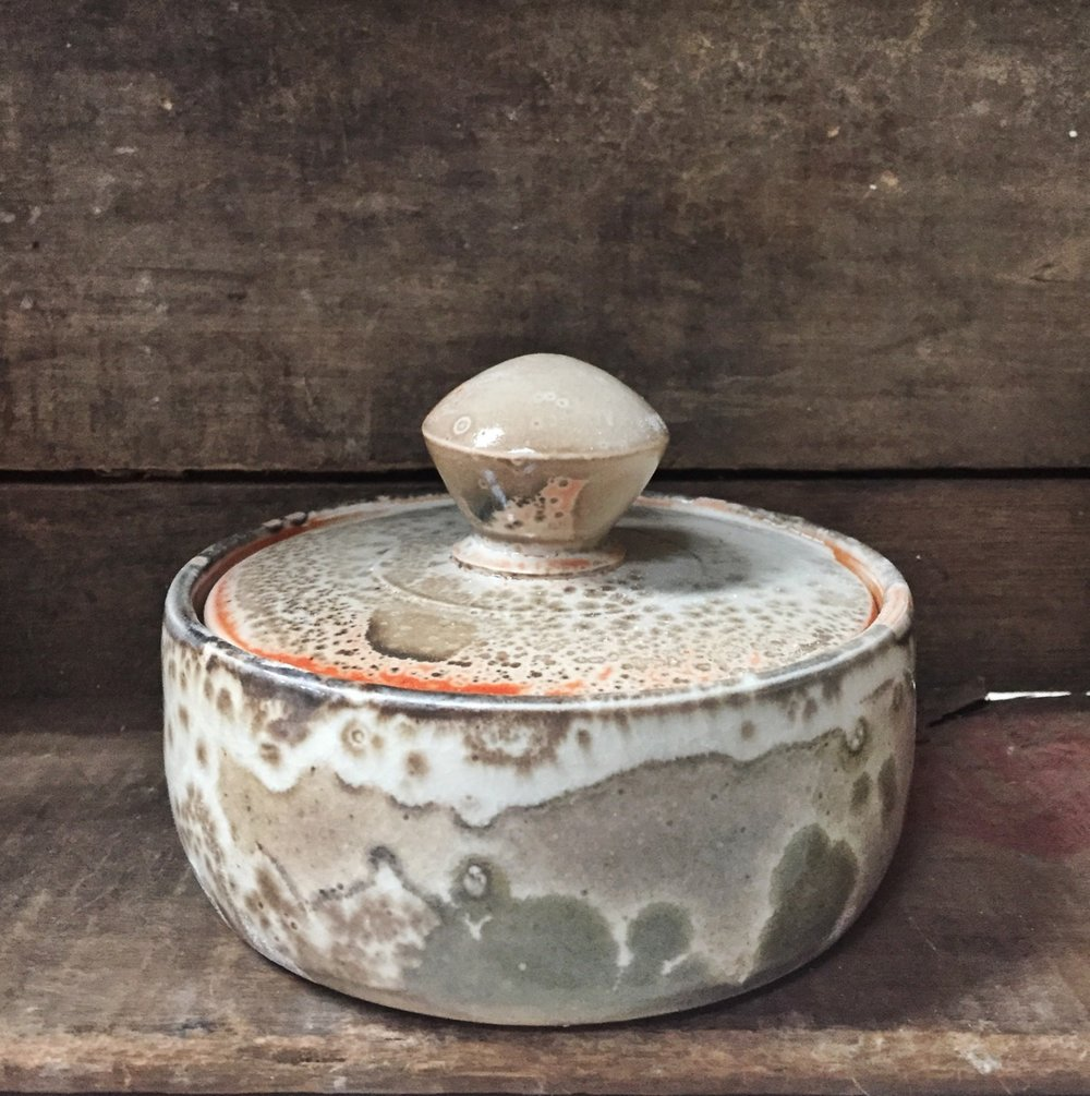 CANDICE HENSLEY CERAMICS