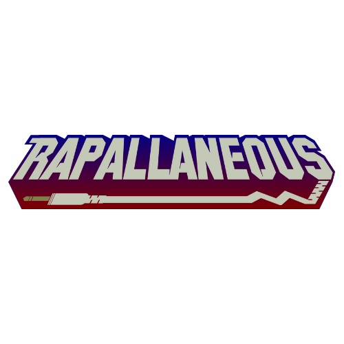 Welcome to Rapallaneous!    The podcast where we analyze, dissect, and disseminate to create a show about hip-hop culture (that y'all can appreciate).    Our main event is The Rap Rebuttal. Where Jamaica, Queens' very own Blake Odom faces off against  The Bronx Disputer , Angelo Roldan, to see which rapper is the best in albums, songs, or verses. We debate about anyone, from Method Man and Young Thug to Homeboy Sandman and Slim Thug...We throw it all down to see who can make the better argument. Tune in every Friday at 6 PM on the Newark Radio Co-op.    Peace!     Spreaker   //    Itunes   //    Google Play   //    Instagram