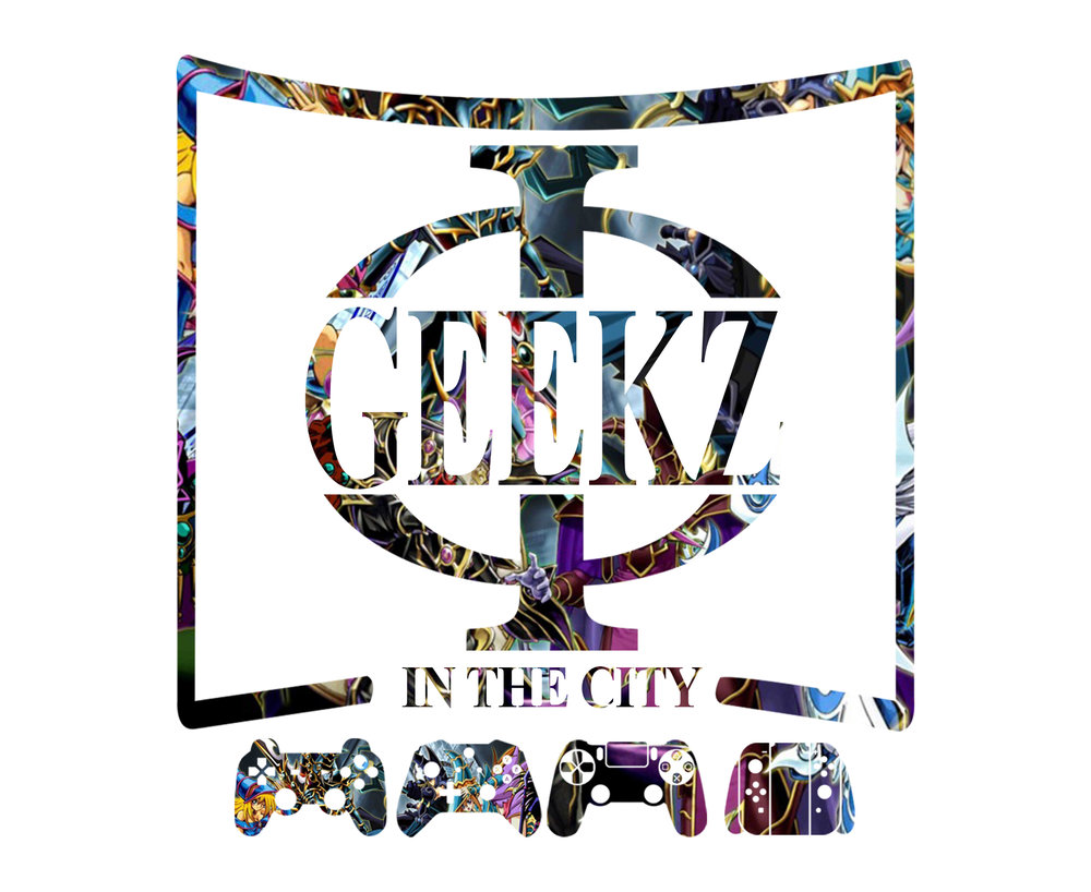 Geekz In The City   Mixcloud