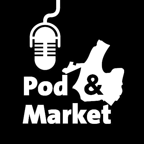 Pod & Market    Apple Podcast   /   Google Play   /   Stitcher   /   Spotify   /    Website