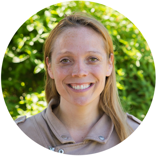 Tricia Hayden - Your Sales Rep