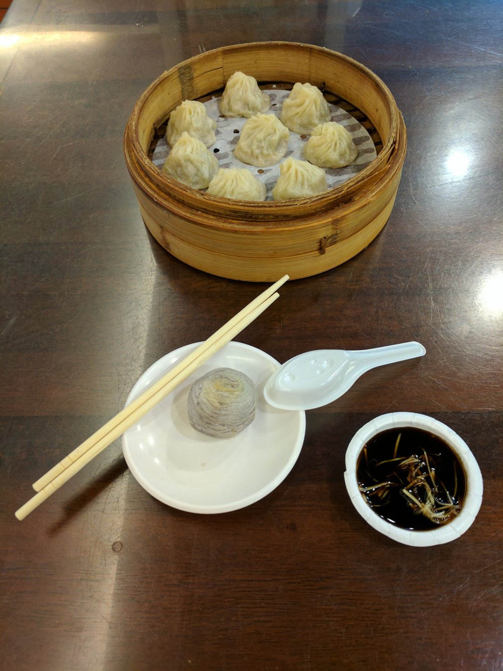 forget din tai fung.