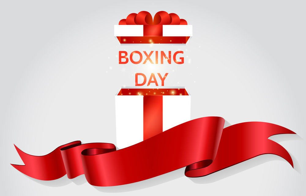 Image result for BOXING DAY SPECIAL