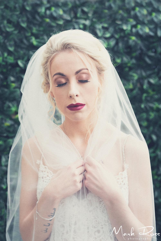 Bridal Portraits Now