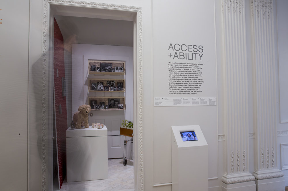 Courtesy of Cooper Hewitt. Photo by Chris J. Gauthier.