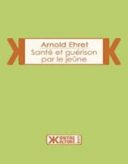 Pr. Arnold Ehret