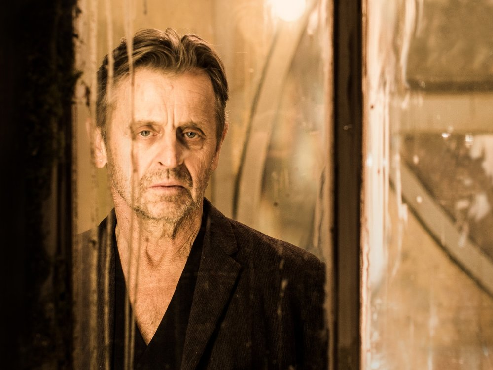 Brodksy/Baryshnikov North American Tour - HEARD was hired by Cherry Blossom Productions and the Baryshnikov Arts Center to handle marketing and public relations for it's 2018 North American tour.Advertising ~ Social Media ~ Promotions ~ Digital Marketing ~ 2018