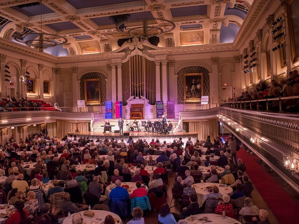 MUsic worcester - Music Worcester brings classical, opera, world, celtic, and renowned solo performers to Worcester.Marketing ~ Social Media ~ Advertising ~ Creative Services ~ Since 2018