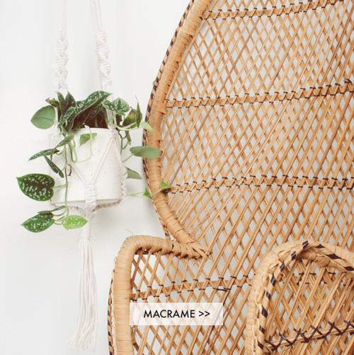 Shop Macrame