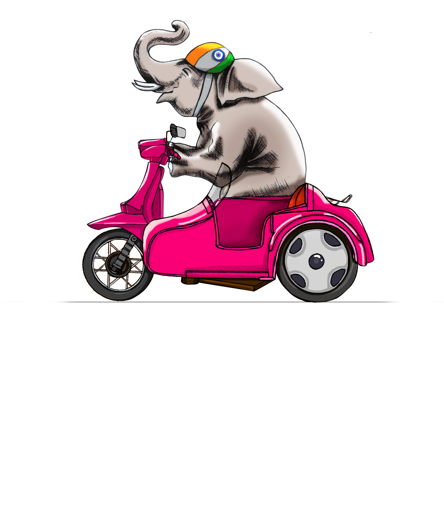 ZoomZ India - Sidecar Tours