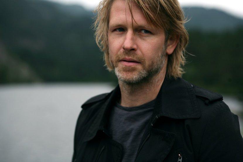 Trond Espen Seim as Varg Veum, source: imdb.com
