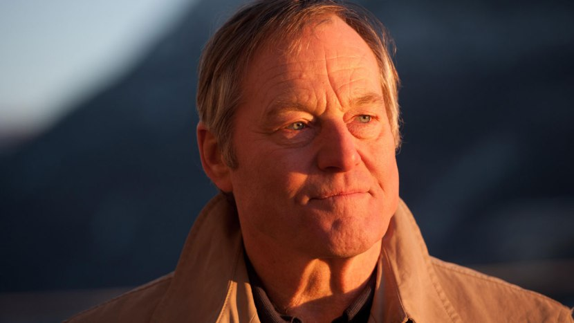Bjørn Floberg as Jacob Hamre, źródło: p3.no