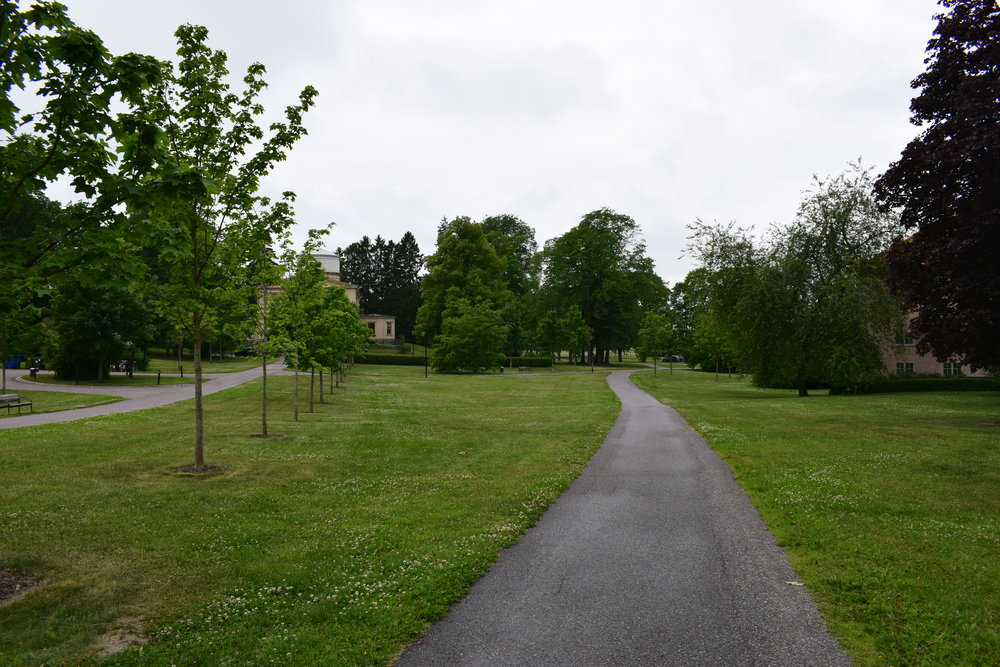 Green Uppsala