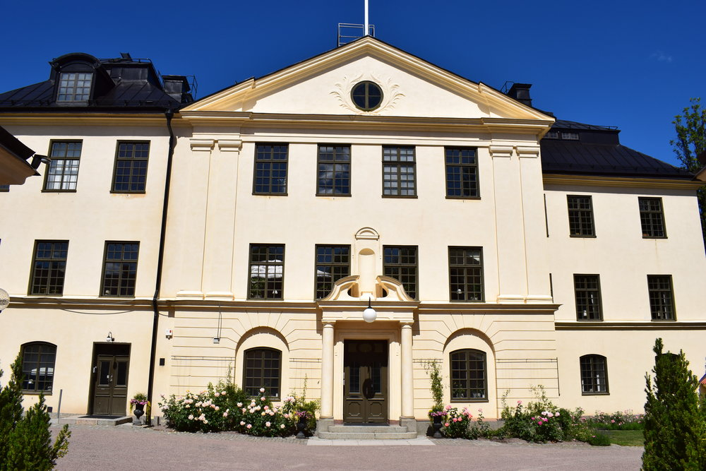 Archbishop's Palace, Uppsala