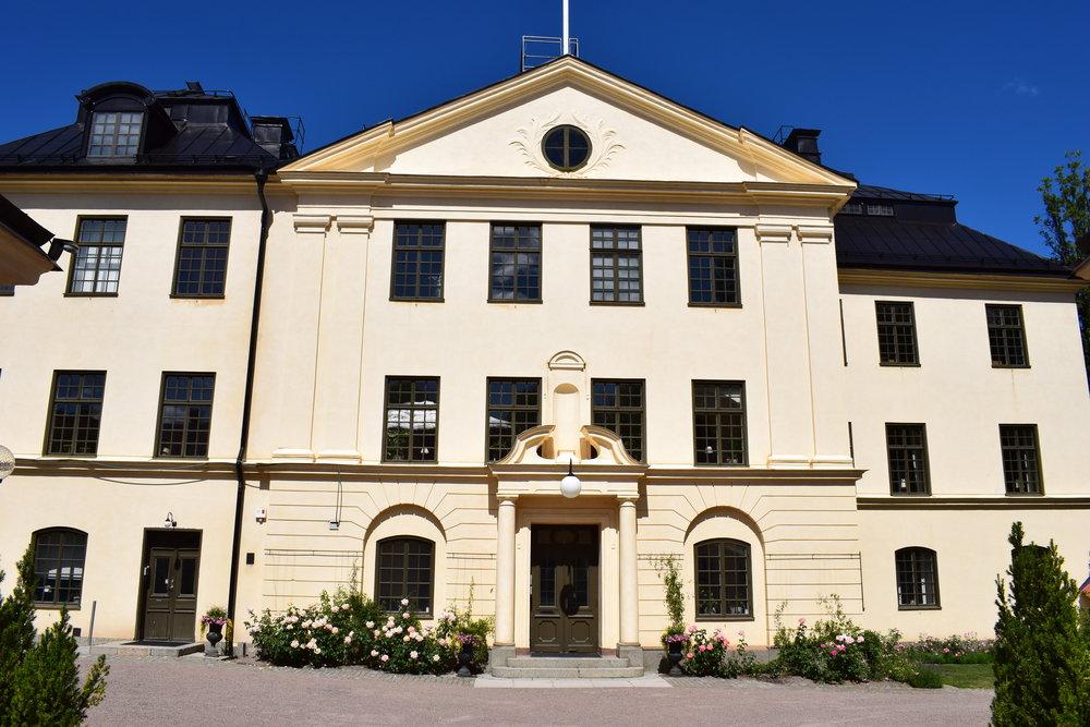 Archbishop's Palace, Uppsala