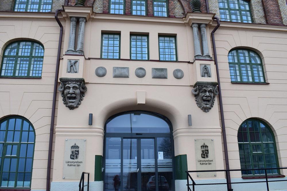 Kalmar, the faces