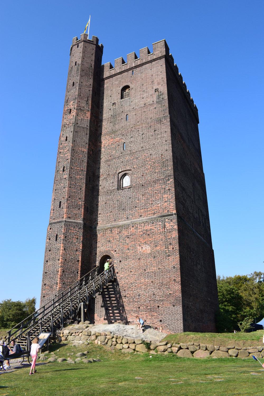 Helsingborg - Kärnan