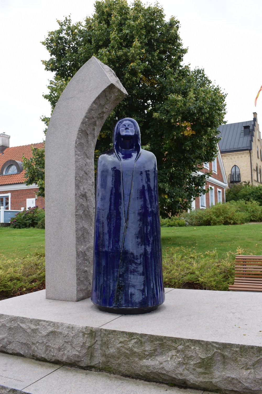 Birgit Nilsson, Båstad