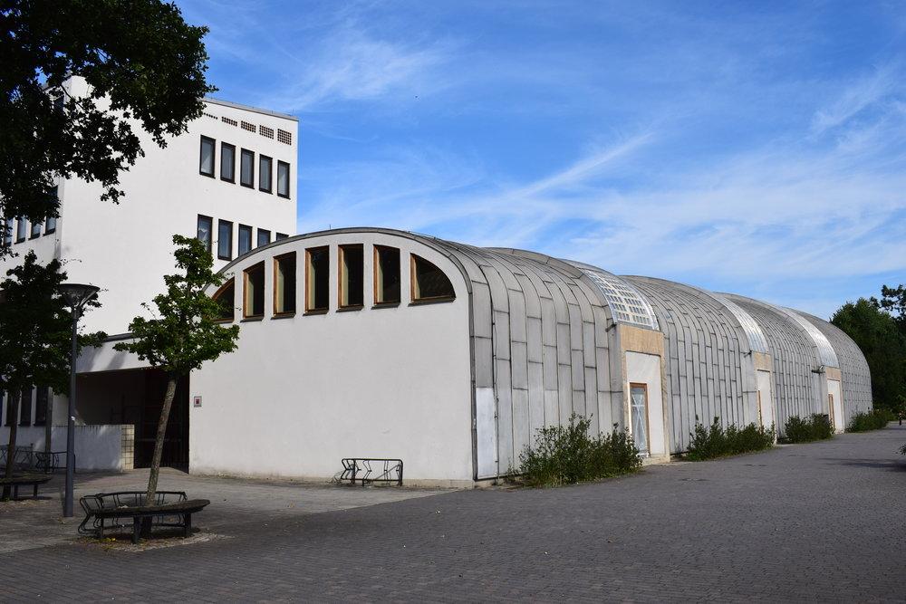 Medborgarhuset, Eslöv