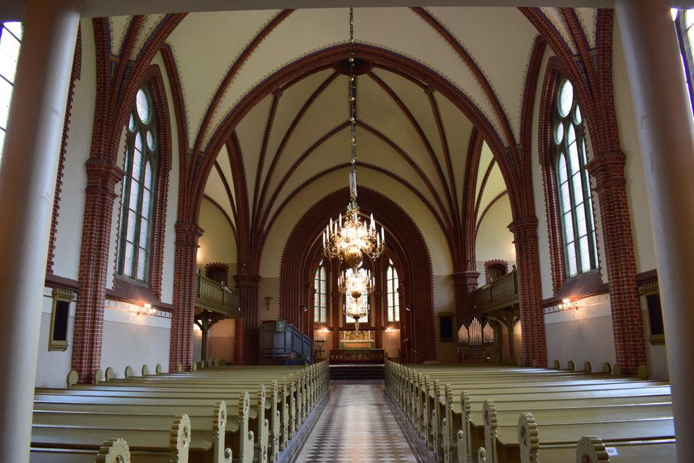Eslöv kyrka