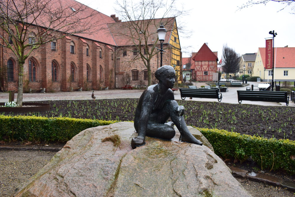 Ivar Ålenius-Björk, Längtan