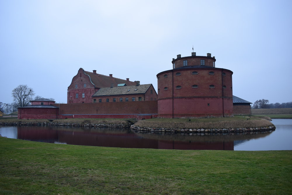 landskrona -