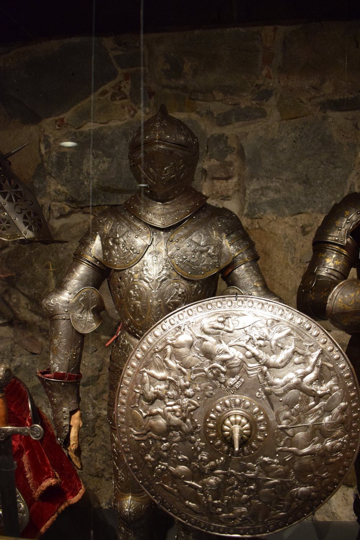 Royal Armoury (Livrustkammaren)