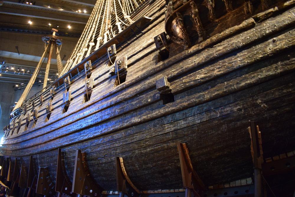 Vasa Museum (Vasamuseet)