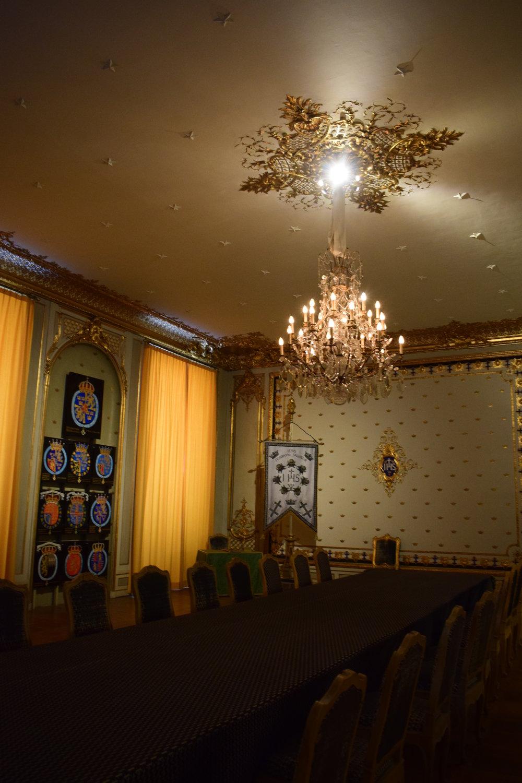 The Royal Palace (Kungliga Slottet)