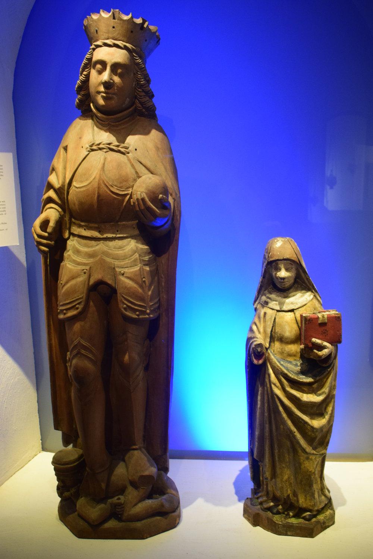 Museum of Medieval Stockholm ( Medeltidsmuseet)